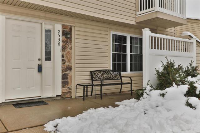 2536 Weldon Court, Fenton, MO 63026 (#19002042) :: PalmerHouse Properties LLC