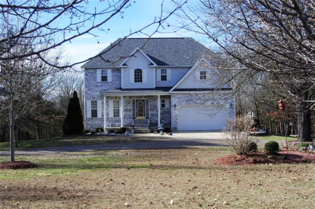 14111 County Road 7145, Rolla, MO 65401 (#19002043) :: Walker Real Estate Team