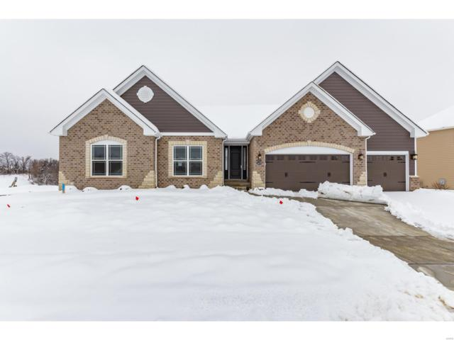 2479 August Grove Court, Wildwood, MO 63011 (#19002051) :: Kelly Hager Group | TdD Premier Real Estate
