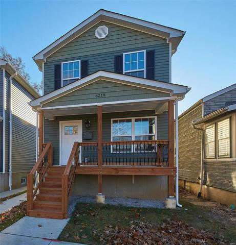 6218 Carlsbad Avenue, St Louis, MO 63116 (#19002084) :: Walker Real Estate Team