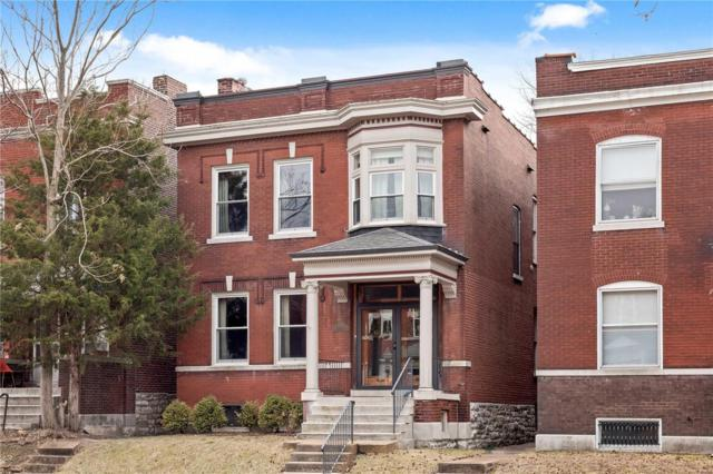 3828 Wyoming, St Louis, MO 63116 (#19002093) :: Clarity Street Realty
