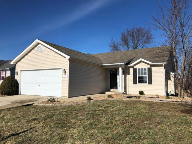 105 Auburn, Wright City, MO 63390 (#19002117) :: Kelly Hager Group | TdD Premier Real Estate