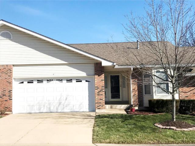 4 Biloxi Court, Saint Charles, MO 63303 (#19002154) :: HergGroup St. Louis