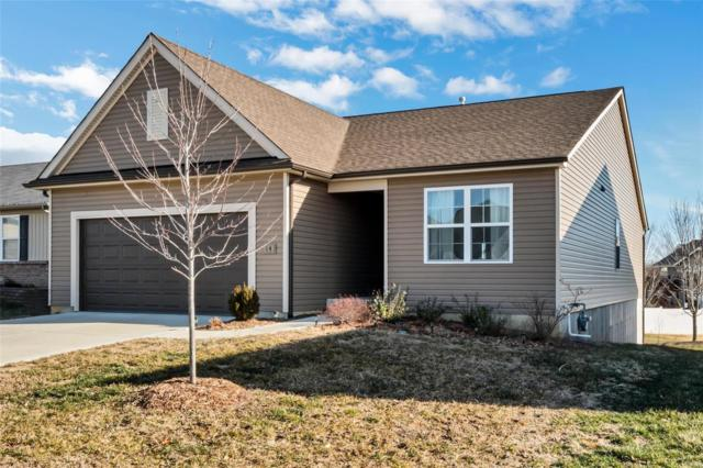 14 Huntleigh View Court, Foristell, MO 63348 (#19002174) :: Barrett Realty Group