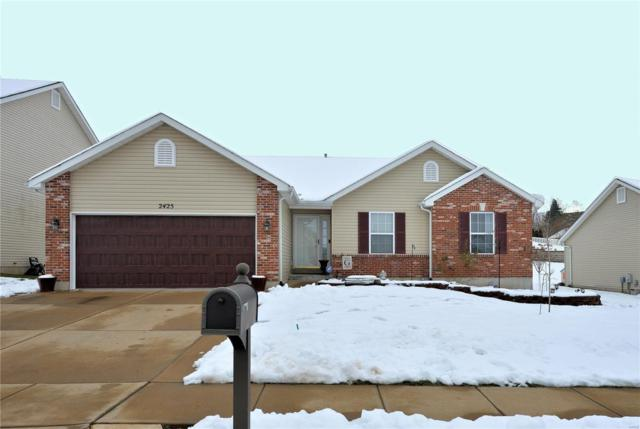 2425 Rosswood Lane, Arnold, MO 63010 (#19002185) :: PalmerHouse Properties LLC