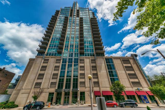 4909 Laclede Avenue #1106, St Louis, MO 63108 (#19002215) :: Kelly Hager Group   TdD Premier Real Estate