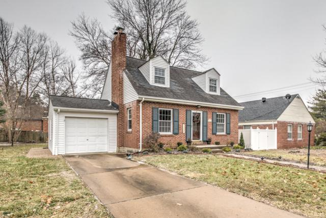 9422 Tilles Drive, Brentwood, MO 63144 (#19002224) :: Clarity Street Realty
