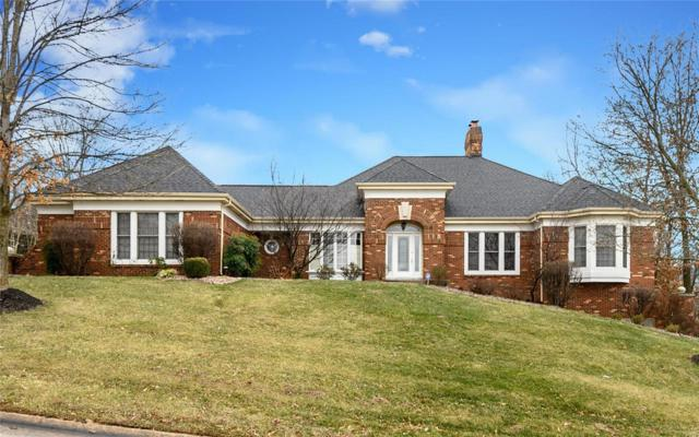 703 Cullenmor Hill, Weldon Spring, MO 63304 (#19002245) :: The Kathy Helbig Group