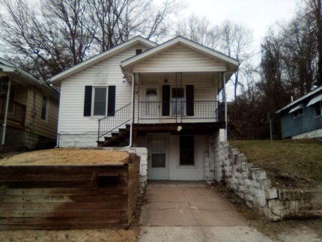 760 Park Drive, Alton, IL 62002 (#19002296) :: Fusion Realty, LLC