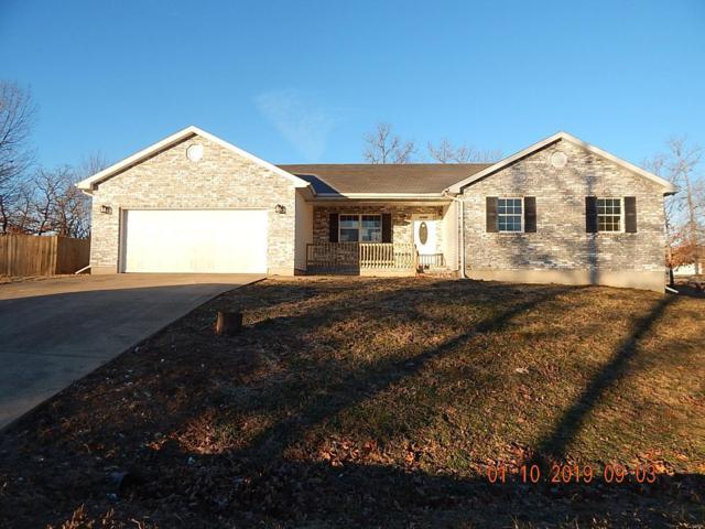 21090 Larson Road, Waynesville, MO 65583 (#19002336) :: Walker Real Estate Team