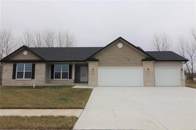 3542 Chippewa Drive, Shiloh, IL 62221 (#19002347) :: Fusion Realty, LLC
