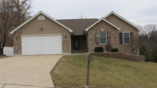 26320 Falling Leaf Drive, Warrenton, MO 63383 (#19002400) :: Walker Real Estate Team