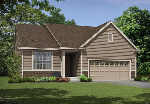 1 Tbb-Geneva @ Copper Creek, Wentzville, MO 63385 (#19002405) :: Sue Martin Team