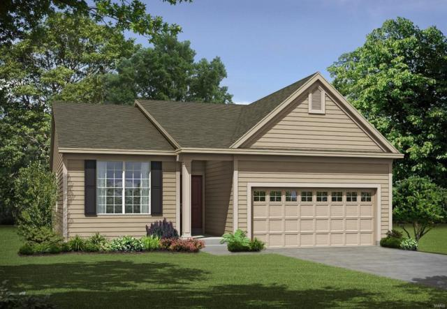 1 Tbb- Denmark @ Copper Creek, Wentzville, MO 63385 (#19002408) :: Sue Martin Team