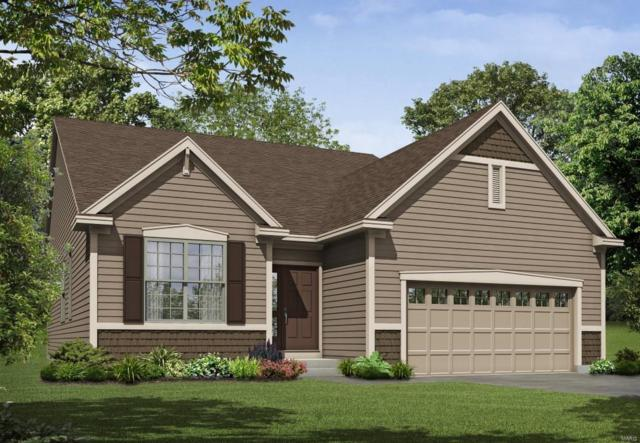 1 Tbb - Meridian @ Copper Creek, Wentzville, MO 63385 (#19002411) :: Sue Martin Team