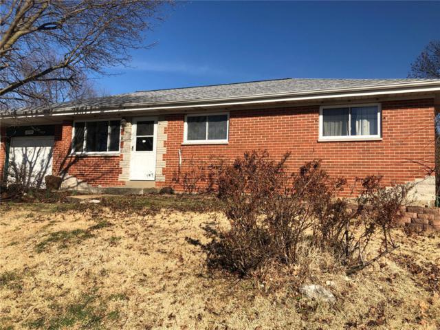 2174 Christy Drive, Arnold, MO 63010 (#19002426) :: PalmerHouse Properties LLC