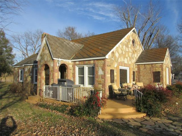 104 Rock Levee Road, Scott City, MO 63780 (#19002451) :: Walker Real Estate Team