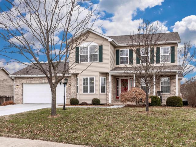 3417 Vicksburg Drive, Edwardsville, IL 62025 (#19002473) :: St. Louis Finest Homes Realty Group