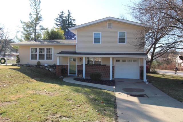 4130 Southern Aire Drive, St Louis, MO 63125 (#19002474) :: Clarity Street Realty