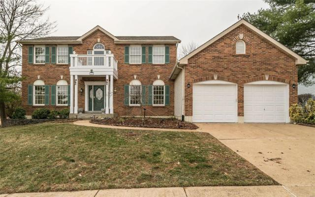 16300 Centerpointe Drive, Wildwood, MO 63040 (#19002507) :: Clarity Street Realty