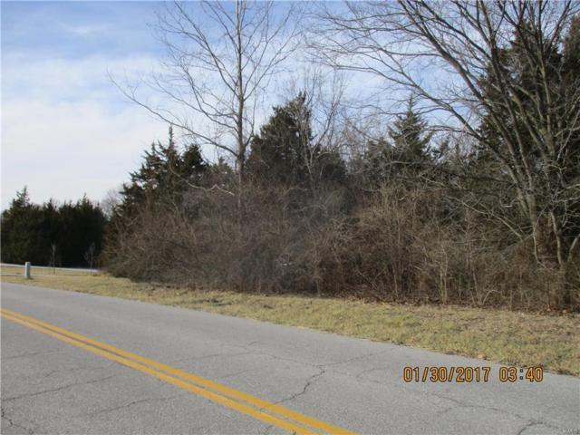 3 Dietrich Road, Foristell, MO 63348 (#19002521) :: Barrett Realty Group