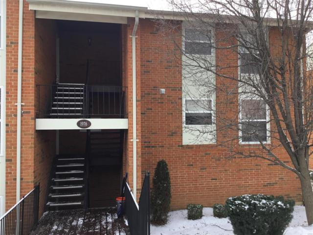 1976 Greenglen Drive #304, St Louis, MO 63122 (#19002531) :: Kelly Hager Group   TdD Premier Real Estate