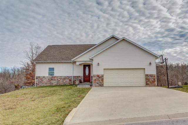 186 Ridgeview Drive, Saint Robert, MO 65584 (#19002541) :: Walker Real Estate Team