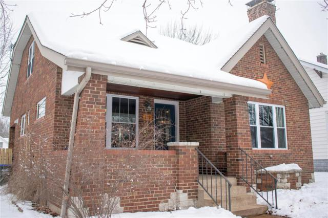 309 Morrison Avenue, Waterloo, IL 62298 (#19002551) :: The Kathy Helbig Group