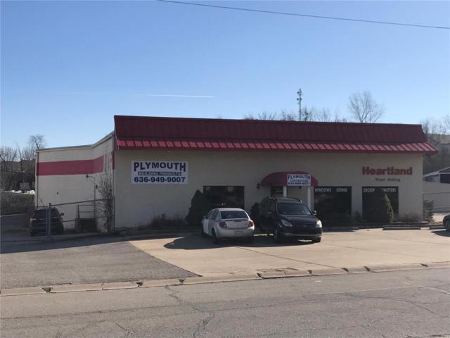 1800 Scherer Parkway, Saint Charles, MO 63303 (#19002588) :: PalmerHouse Properties LLC