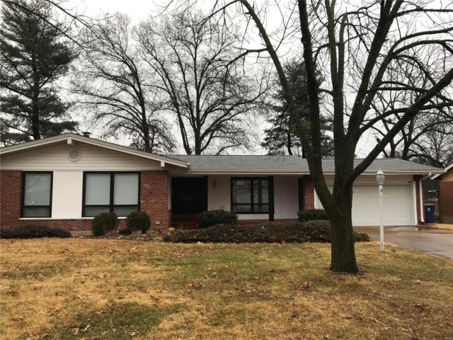 12940 Whitecliff, Florissant, MO 63033 (#19002595) :: Clarity Street Realty