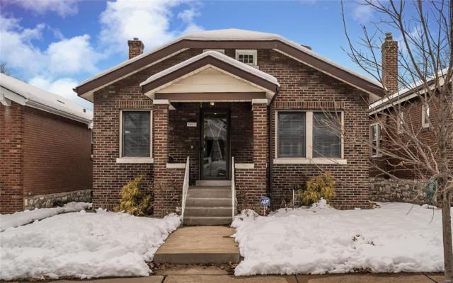 5421 Finkman, St Louis, MO 63109 (#19002617) :: Walker Real Estate Team