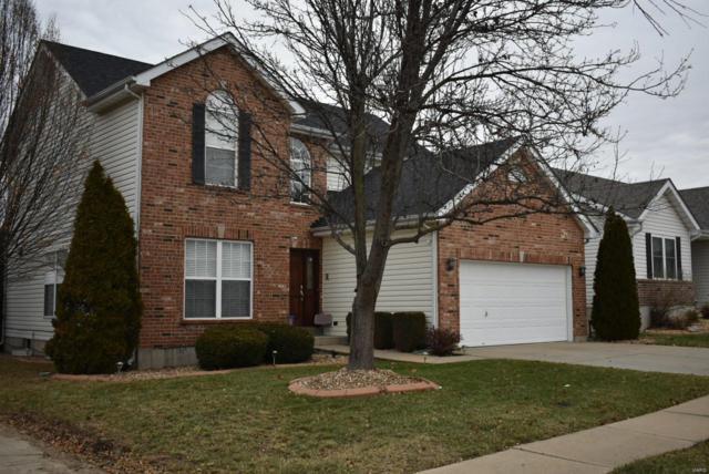 603 Midland Drive, O'Fallon, MO 63366 (#19002620) :: HergGroup St. Louis