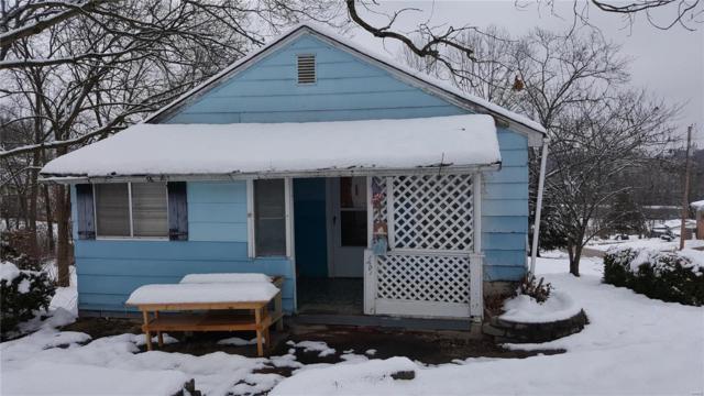 1601 N 4th Street, De Soto, MO 63020 (#19002674) :: Clarity Street Realty