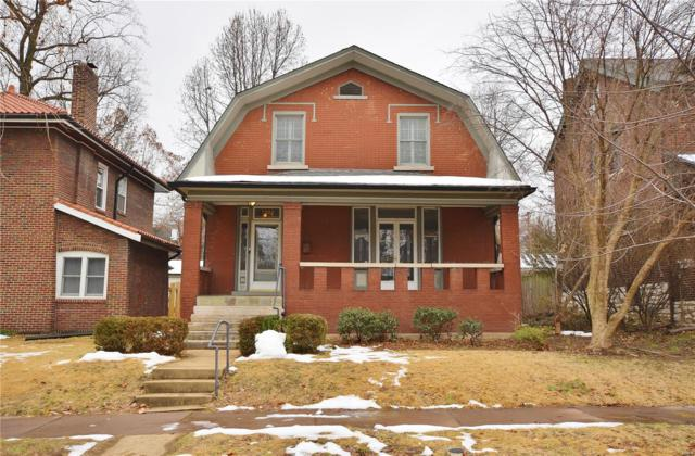 7003 Waterman Avenue, St Louis, MO 63130 (#19002689) :: Clarity Street Realty
