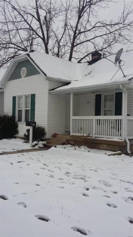 105 N Waller Street, Desloge, MO 63601 (#19002722) :: Walker Real Estate Team