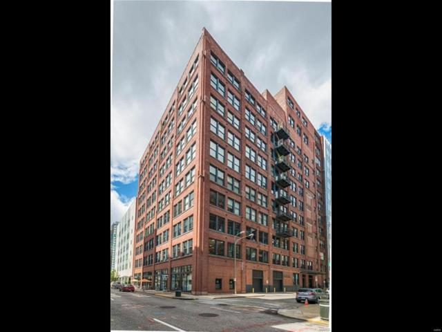 1010 Saint Charles Street #1004, St Louis, MO 63101 (#19002723) :: Kelly Hager Group | TdD Premier Real Estate