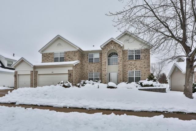 2524 Macpherson Drive, Dardenne Prairie, MO 63368 (#19002744) :: PalmerHouse Properties LLC