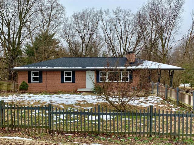 902 Ohio Street, Collinsville, IL 62234 (#19002758) :: Clarity Street Realty