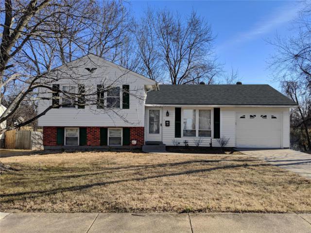 26 Cedar Park Drive, Florissant, MO 63031 (#19002764) :: HergGroup St. Louis