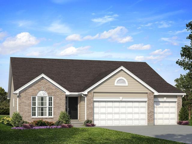 155 Keystone Ridge Drive, O'Fallon, MO 63366 (#19002779) :: Kelly Hager Group | TdD Premier Real Estate