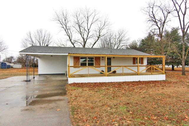 701 S Vine Street, Advance, MO 63730 (#19002784) :: Walker Real Estate Team
