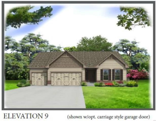 2424 Aurelien (Lot 140) Court, Saint Charles, MO 63301 (#19002804) :: HergGroup St. Louis