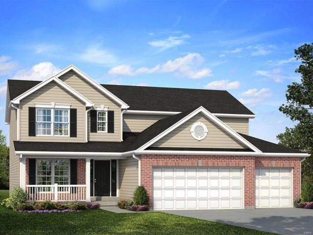 165 Keystone Ridge Drive, O'Fallon, MO 63385 (#19002830) :: Barrett Realty Group
