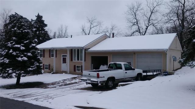 1 Crestview Drive, Rolla, MO 65401 (#19002848) :: Walker Real Estate Team