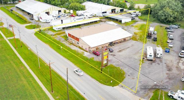 511 N Washington Street, BUNKER HILL, IL 62014 (#19002853) :: Tarrant & Harman Real Estate and Auction Co.