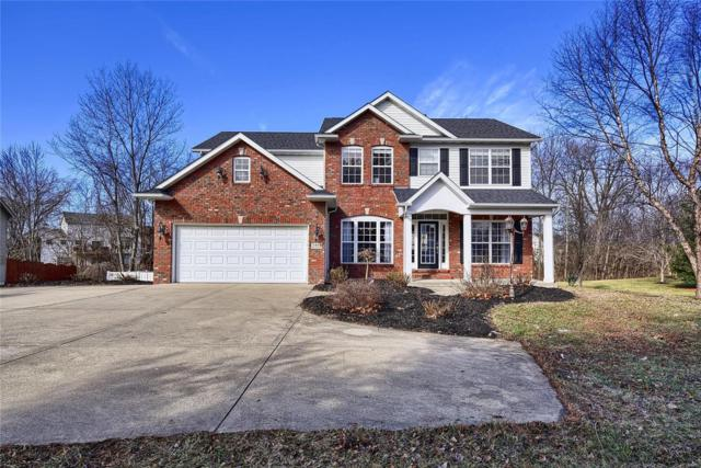 3469 Vicksburg Drive, Edwardsville, IL 62025 (#19002882) :: Kelly Hager Group | TdD Premier Real Estate
