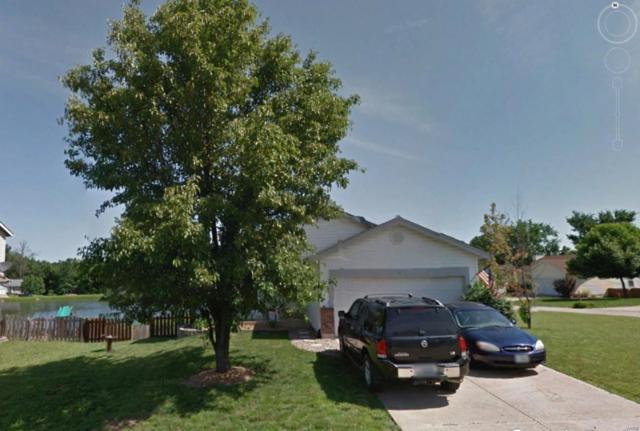 151 Langtree, Wentzville, MO 63385 (#19002883) :: HergGroup St. Louis