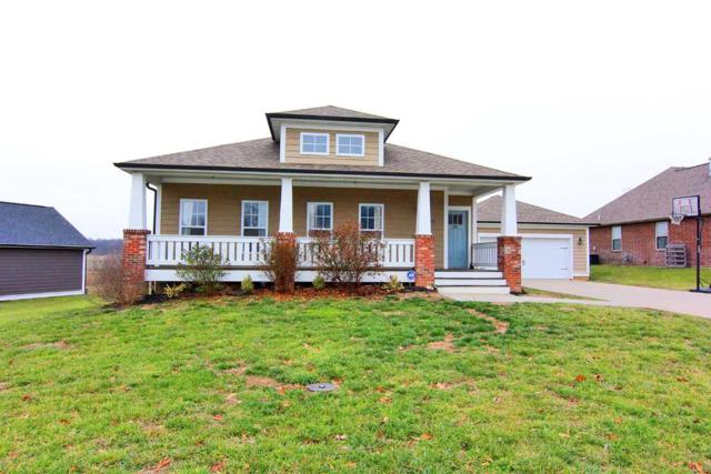614 Cloverdale Ranch Road, Cape Girardeau, MO 63701 (#19002892) :: The Kathy Helbig Group