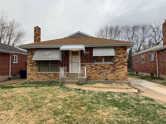 4727 Ridgewood Avenue, St Louis, MO 63116 (#19002895) :: The Becky O'Neill Power Home Selling Team