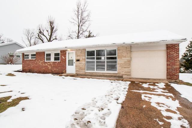 607 Edgewood, Festus, MO 63028 (#19002926) :: Clarity Street Realty